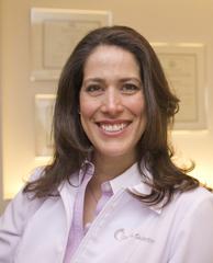 Dre Geneviève Guertin Prosthodontiste Centre prosthodontique Mont-Royal à Montréal