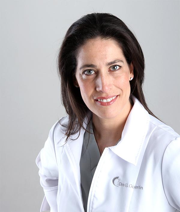 Dre Geneviève Guertin Prosthodontiste à Montréal